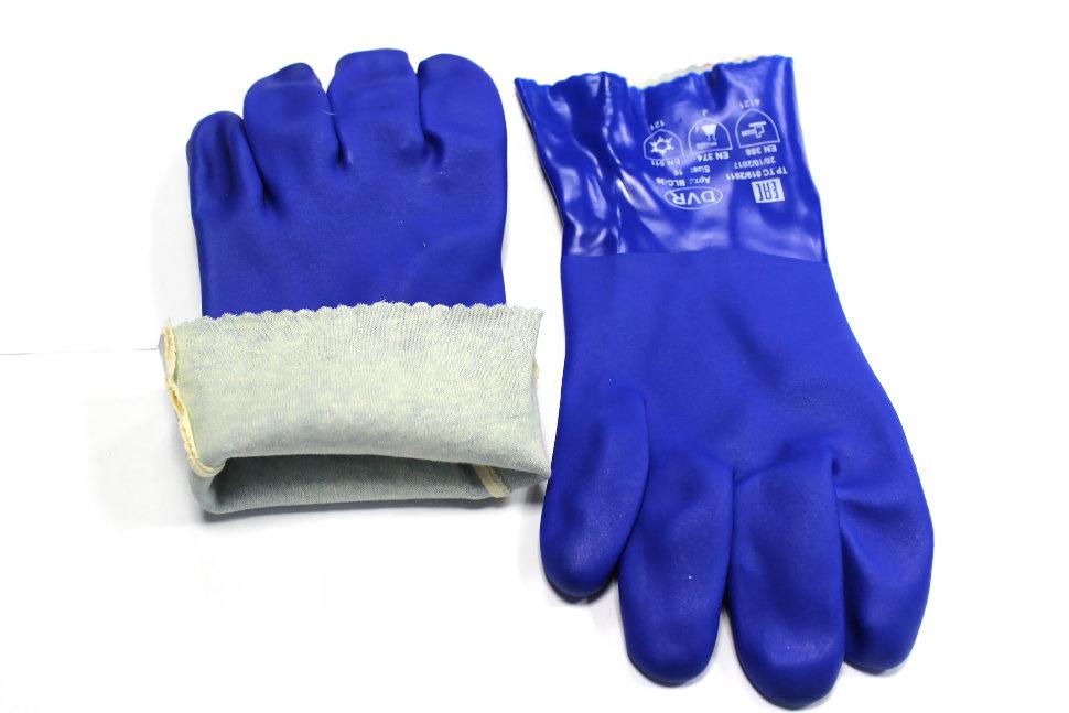 109.8400 перчатки рыбацкие lofoten
